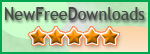 NewFreeDownloads 5 Star Awarded